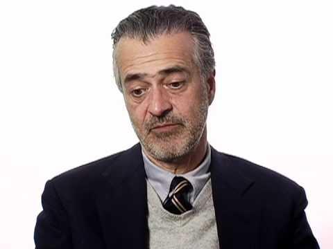 Hooman Majd Explains Iran