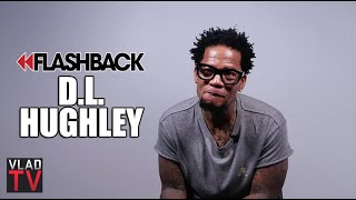 D.L. Hughley on Tekashi: Everyone Wants to Be Black Until Cops Come (Flashback)
