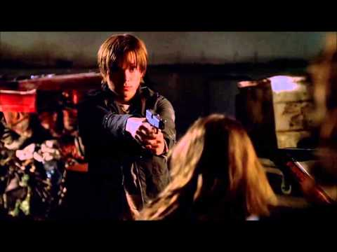 "Terminator: TSCC - ""Are You Here To Kill Me?"""