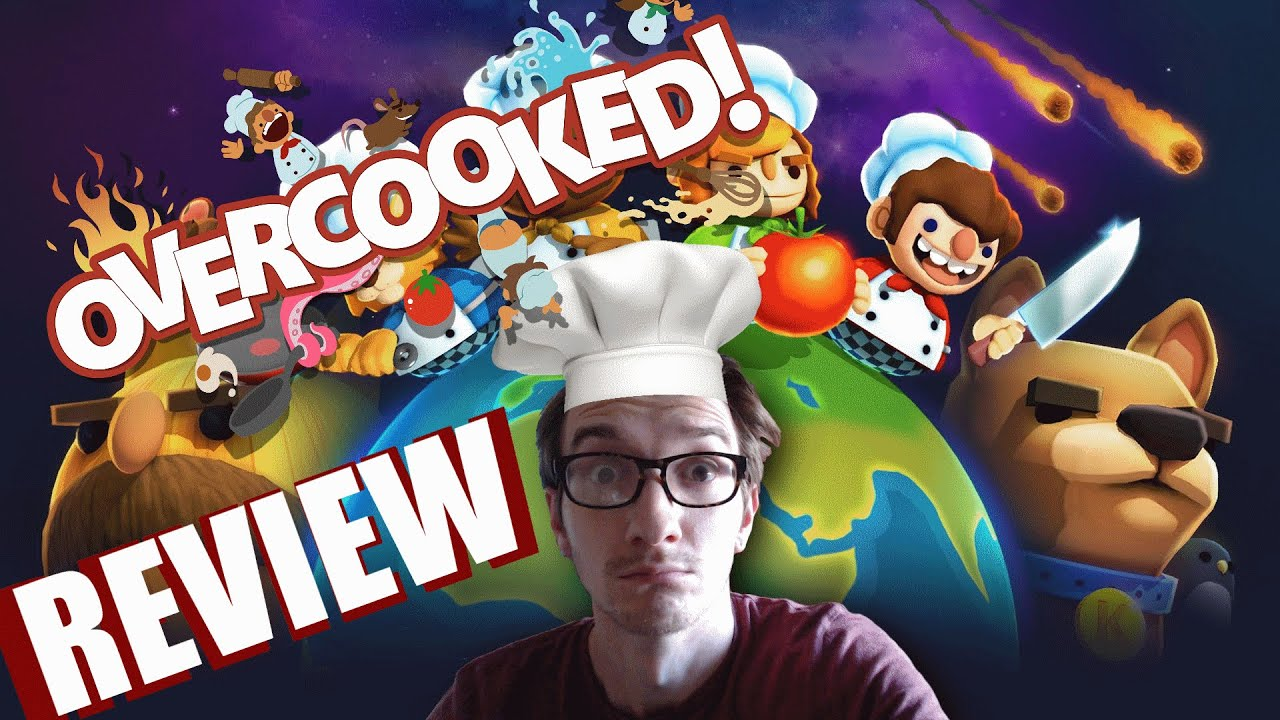 overcooked into hell s kitchen review youtube