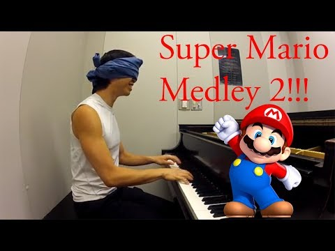Super Mario Medley 2