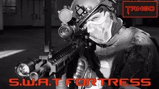 Airsoft Team Tango - Swat Fortress Liverpool - Contour Roam 3