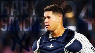 Gary Sanchez | New York Yankees 2016 Highlights Mix ᴴᴰ