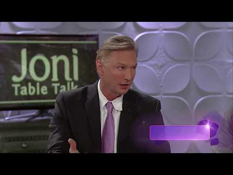 Dr. Don Colbert Discusses Keto Zone Diet on Daystar