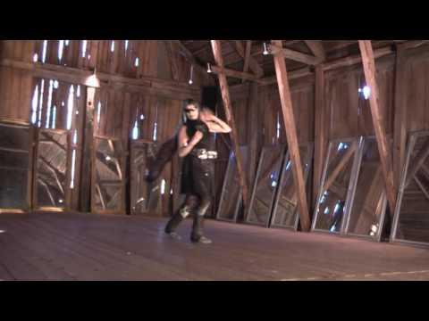 Aerosmith Line Up Dance