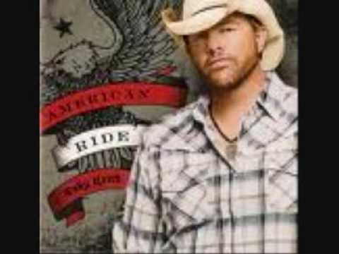 Toby keith - American Ride