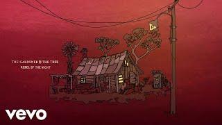 The Gardener & The Tree - rebel of the night (Visualizer)