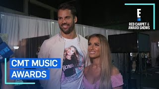 Jessie James Decker Wants to Collaborate With Post Malone | E! Red Carpet & Award Shows