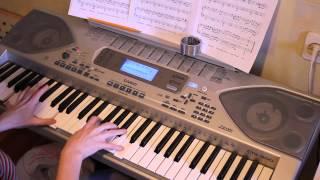 Танго. Piazzolla - Libertango. Пьяццолла - Либертанго. Piano