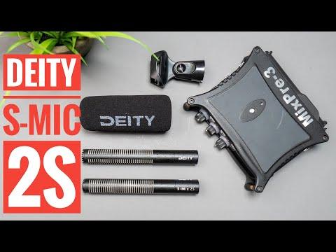 Deity S Mic 2s Review:
