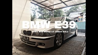 BMW E39 2001 | for sale | review | mobilbaik