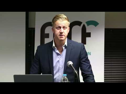 Internet access and free speech - Gareth Cliff