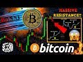 BITCOIN Ready to PUMP AGAIN!? Why NEXT MOVE is CRUCIAL for BTC!! $9.5k or $8.1k?!