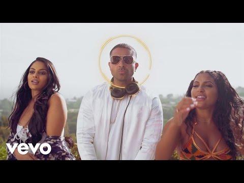 Jay Sean - Do You Love Me (Official Video)