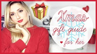 ♡ Idee Regalo Natale 2015 PER LEI | The Lady Gift Guide