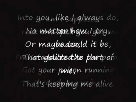 Daughtry - Break The Spell [Lyrics]
