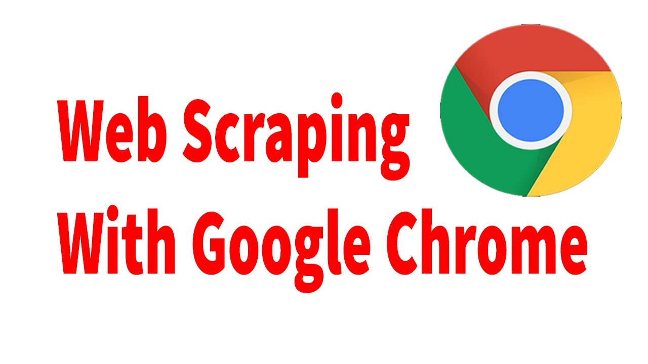 Web Scraping with Chrome Extensions | Part -2