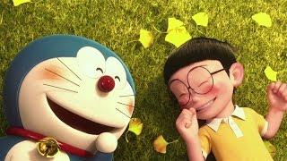映画「STAND BY ME ドラえもん」(8月8日公開)予告編 #STAND BY ME Doraemon #Japanese Anime
