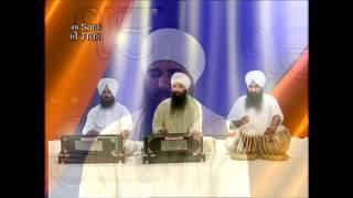 Gun Gawa Din Raat - Bhai Sant Anoop Singh Ji