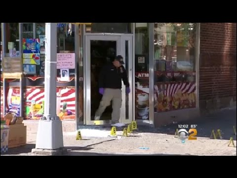 Bronx Deli Worker Killed