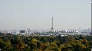 Germany's Energiewende - the energy revolution - up close.