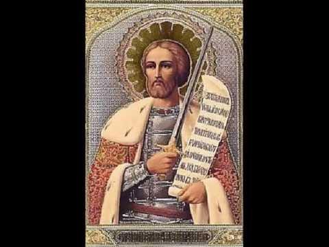 Католические и православные святые, иконы и картины