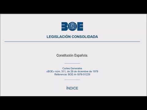 audiolibro-constitución-española-tÍtulo-preliminar.-artículos-1-9