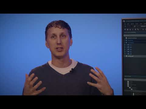 Lumberyard: Quickly Iterate Game Objects with Nested Templates