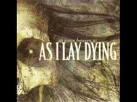 Nothing Left  As I Lay Dying