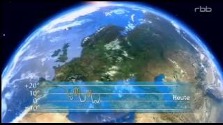 Gletscher Animation Glaziale Serie Eiszeit Geografieunterricht