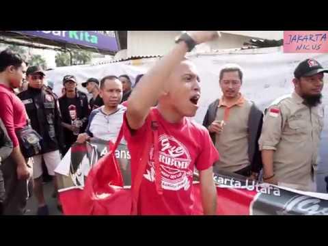 Efek Pidato Anies - Gerakan Bangga Pribumi  -  versi pendek