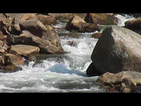 Himalayan Fresh water in Nepal