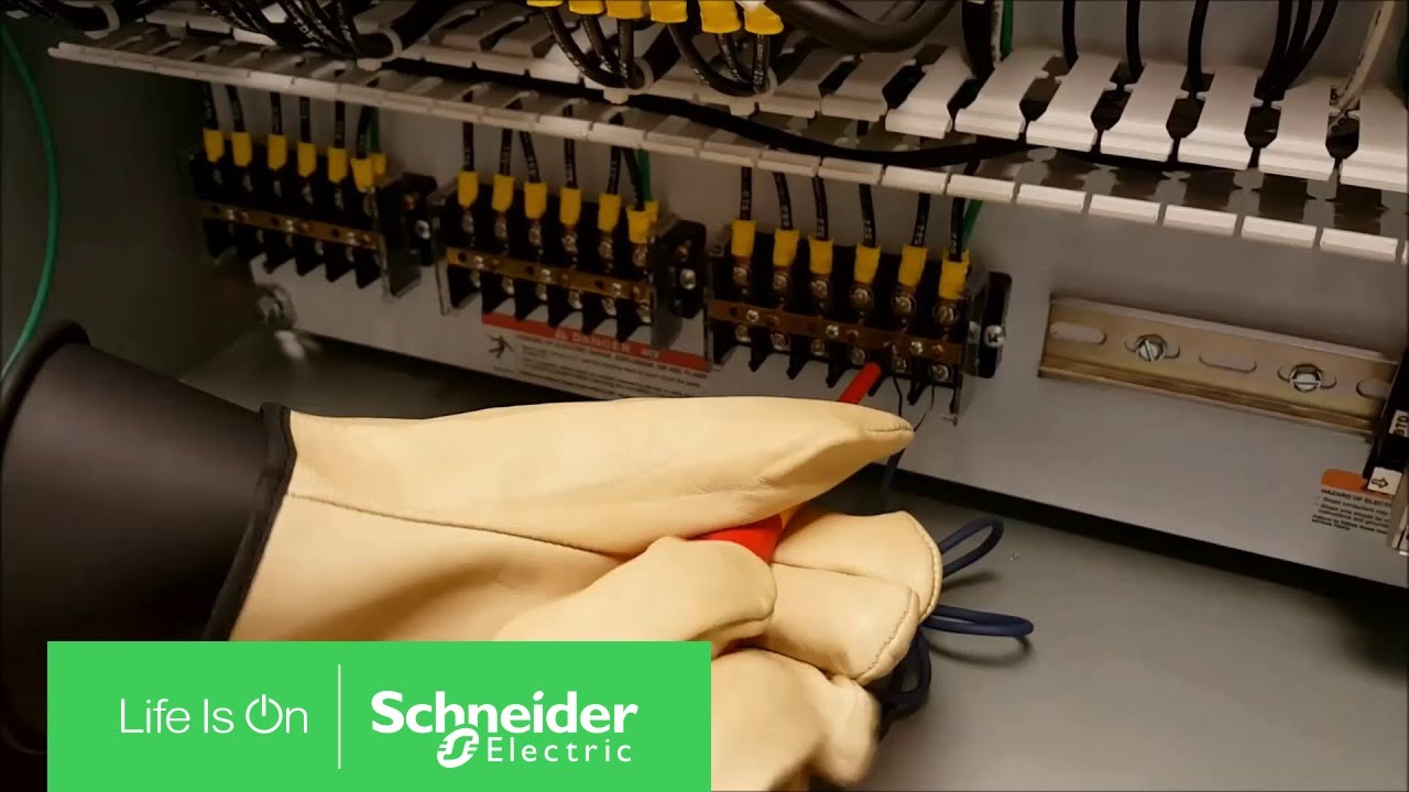 medium resolution of shorting a ct shorting block schneider electric support