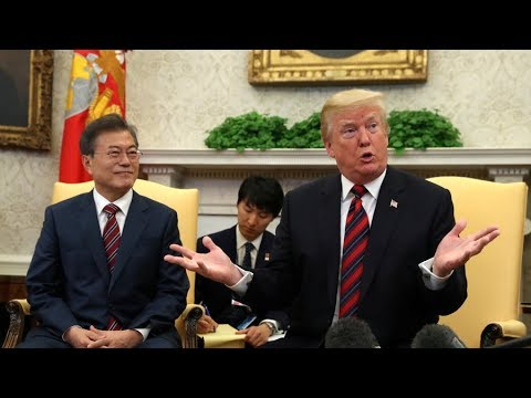 The Trump-Kim summit 'may not work out'