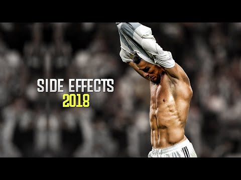 Cristiano Ronaldo ❯ Side Effects • 2018 • Skills & Goals | HD