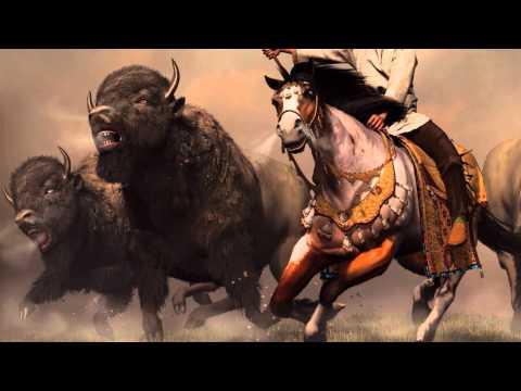 Nathal và bộ tộc da đỏ