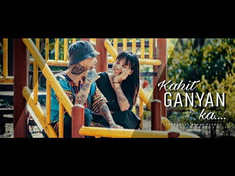 Kahit Ganyan ka - Jr.Crown , Thome & Kath (Official Music Video)