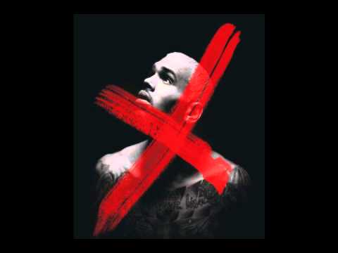 """Chris Brown - """"Ca...X Album Chris Brown"""