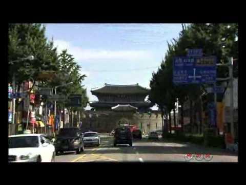 Hwaseong Fortress (UNESCO/NHK)