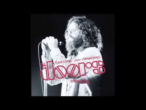 The Doors - 20 - Aquarius Theatre (Rehearsal), July 22,1969 - Cars Hiss By My Window