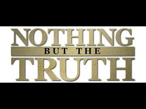 Nothing But The Truth -  My journey from sleeper through truther to disciple