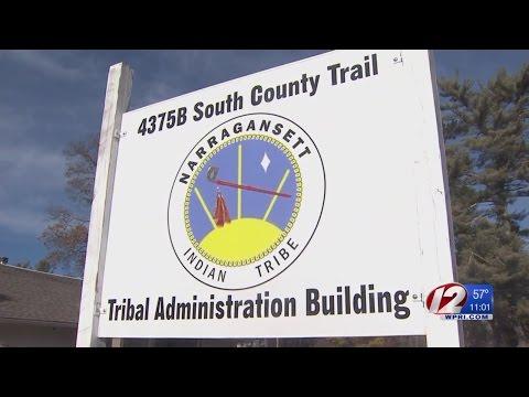 Narragansett Indian Tribe impeaches Chief Sachem