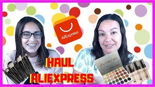 HAUL ALIEXPRESS COMPRAS DESDE URUGUAY