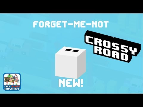 [Full Download] Forget Me Not And His Ghost In Crossy Road