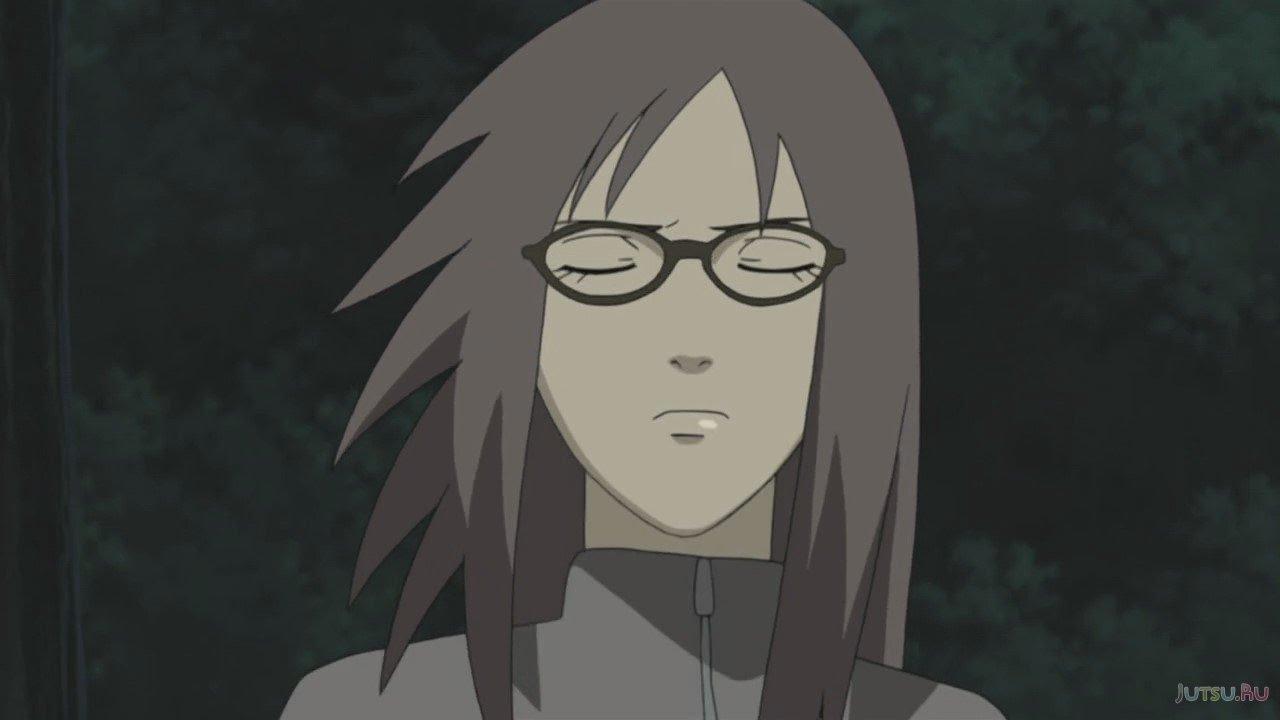 Karin - Kagura Shingan   English SUB   Episode 116   [Naruto]