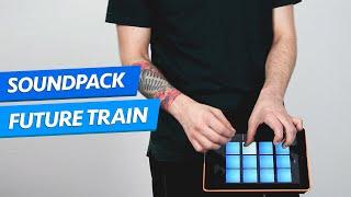 Future Train - Hip Hop Drum Pads 24