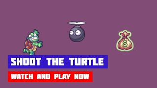 Shoot the Turtle · Game · Gameplay