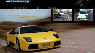 Скачать NFS HP2 OST Uncle Kracker Keep It Coming