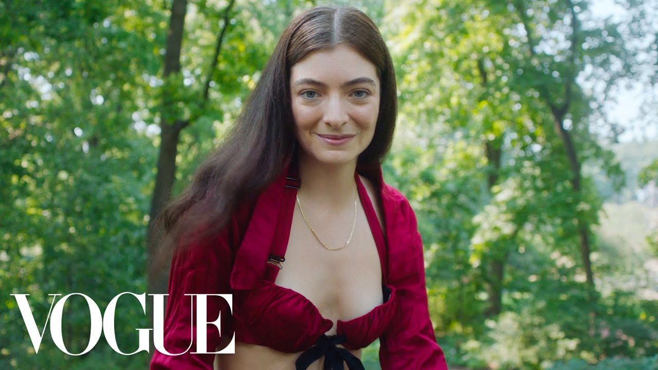 73 Questions With Lorde