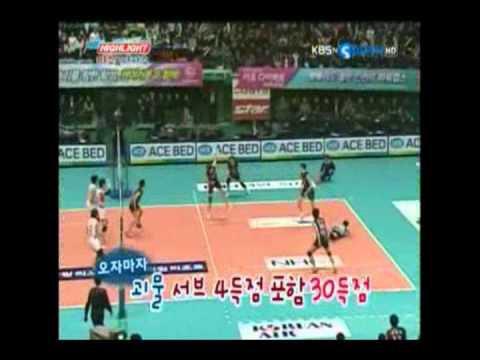 korea volleyball player,Leandro Arujo Da Silva